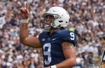 Penn State Football: McSorley Leads Penn State in Blowout of Kent State